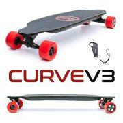Skate électrique Evo-spirit Curve V3