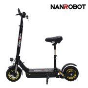 Trottinette électrique NANROBOT D3