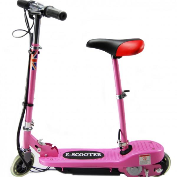 Trottinette électrique enfant E-scooter