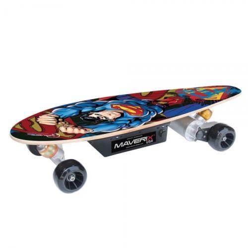 Maverix California Skateboard électrique 150 W