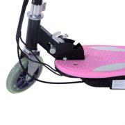 Trottinette électrique enfant Homcom