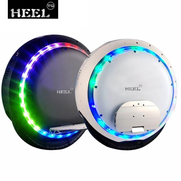 HEEL-TG Led Bluetooth