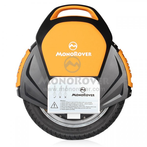 Monorover R1