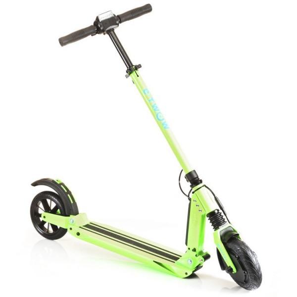 E-TWOW Booster vert