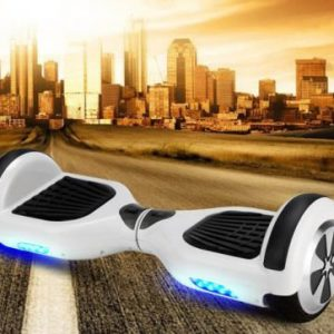 Hoverboard Motion Viron Motors
