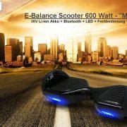 Smartboard Motion Viron Motors