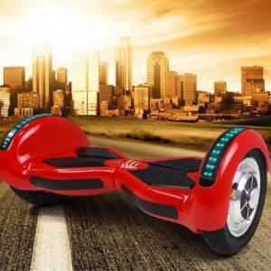 Hoverboard Viron Motors CrossRover 800W Noir