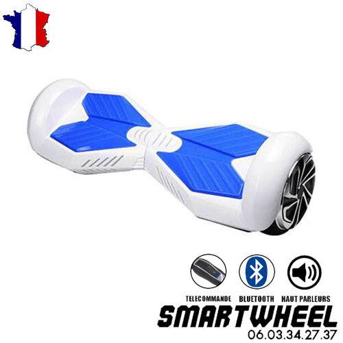 Hoverboard Smart Wheel