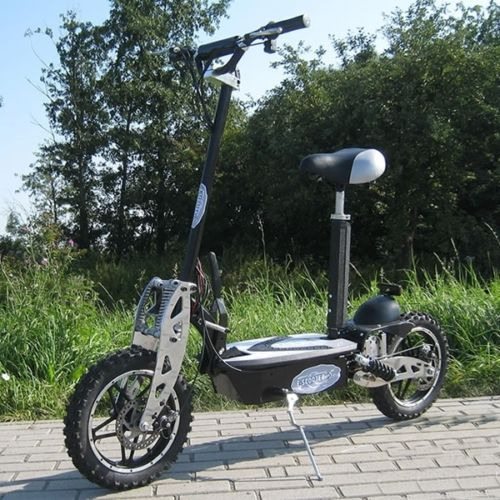 E-scooter Vision 1000W
