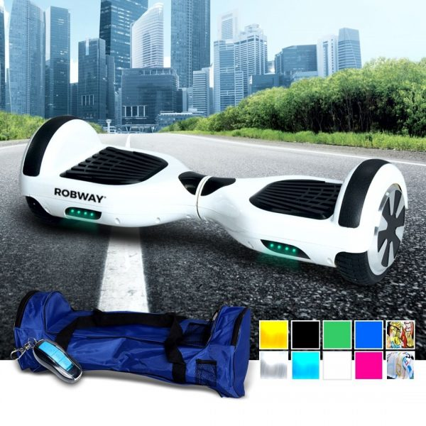 Hoverboard Robway W1
