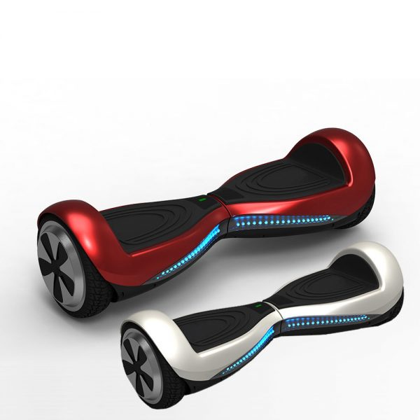 Hoverboard Chic Smart D1