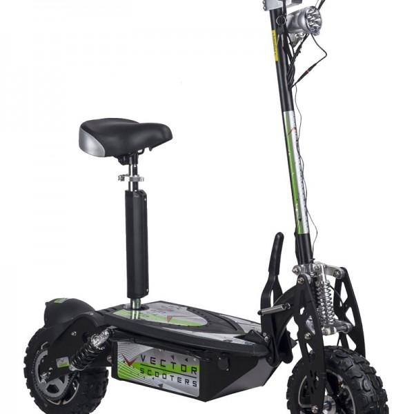 VectorScooters 1000W 48V