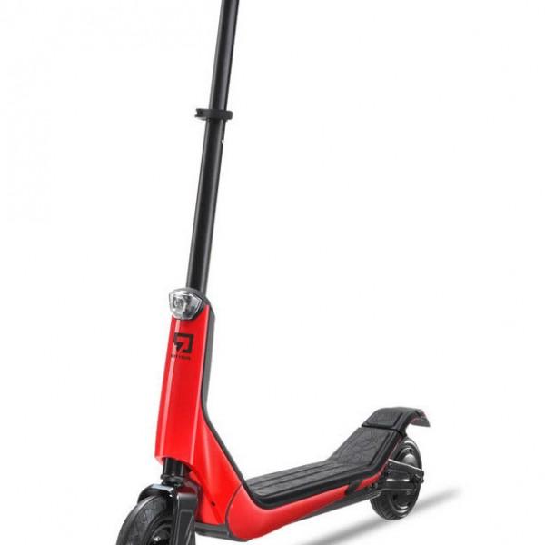 Trottinette électrique Citybug 2S rouge