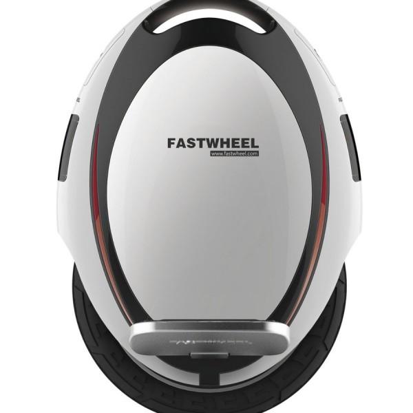 Gyroroue Fastwheel Eva Pro