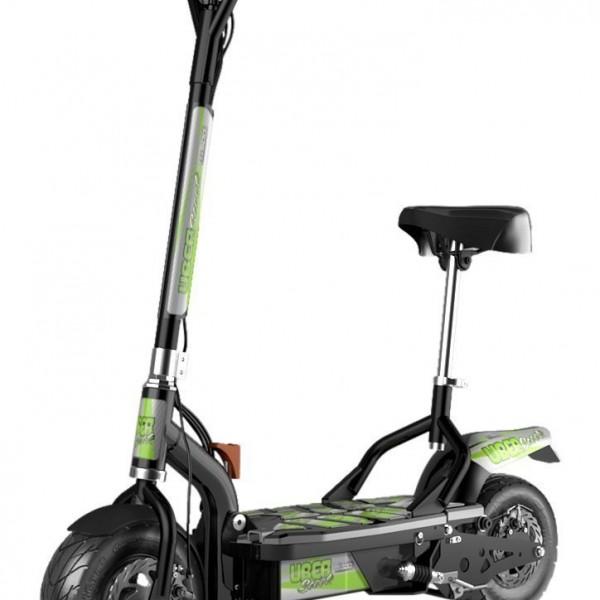 Uber Scoot 500W vert