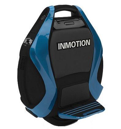 Gyroroue Inmotion V3S