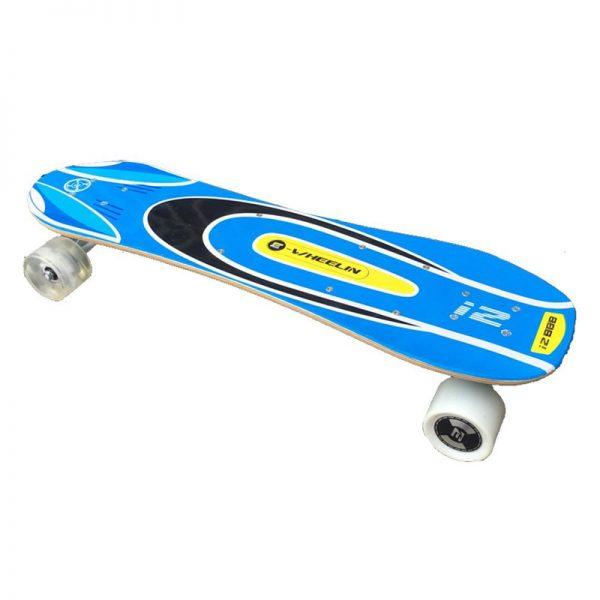 Skate électrique Webetop