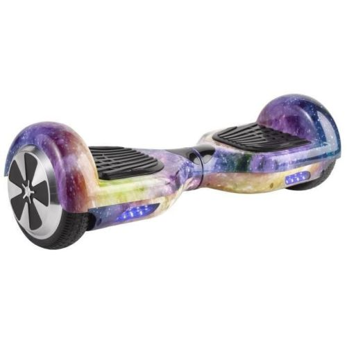 Hoverboard MPman G1