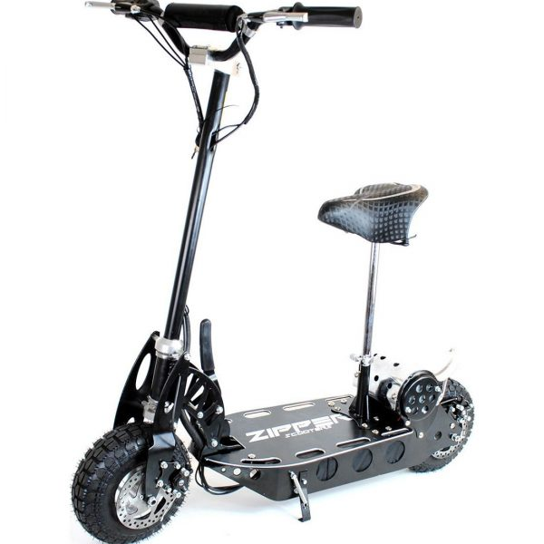 Zipper Scooters 500W