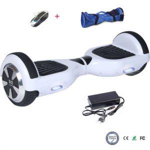 Gyroskate Cool & Fun