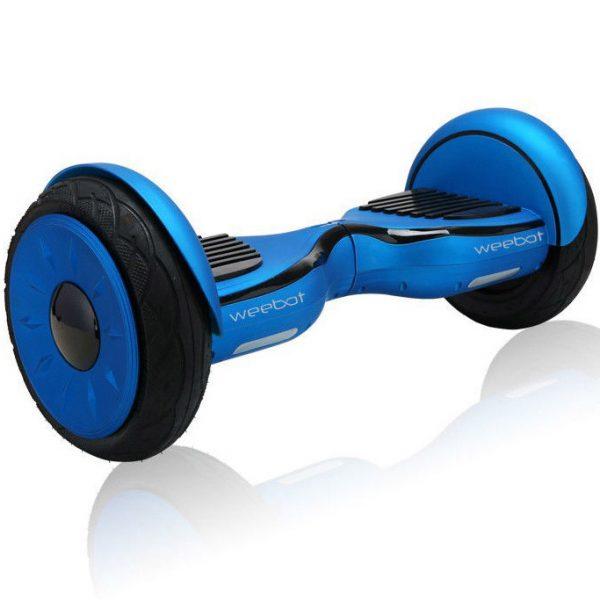 Gyroskate Weebot 4×4