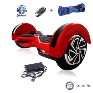 Hoverboard Cool & Fun 8 pouces