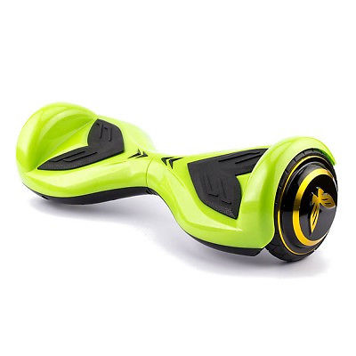 Hoverboard Baby