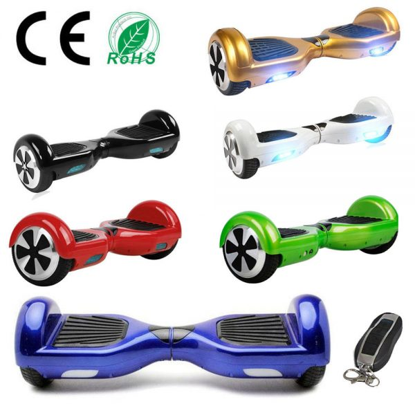 Hoverboard Navplus