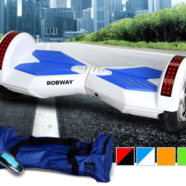 Hoverboard Robway W2