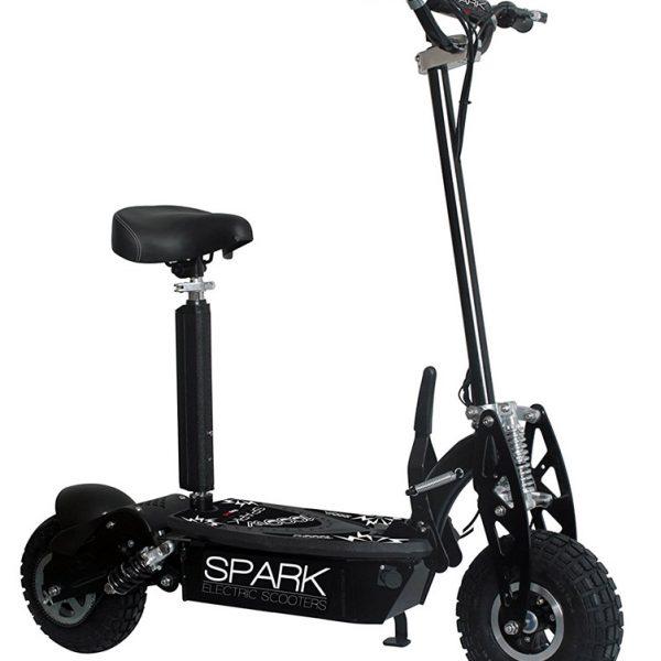 Trottinette électrique Raycool Spark 1000W