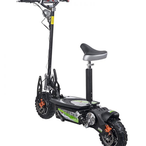 Trottinette électrique Vectorscooters 1600W