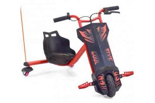 Tricycle électrique Drift Trike
