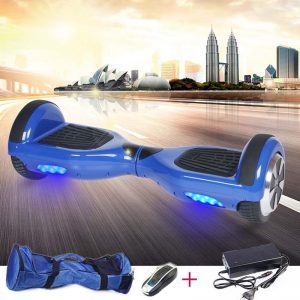 Hoverboard Cool&Fun bleu