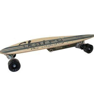 Longboard électrique Skatey