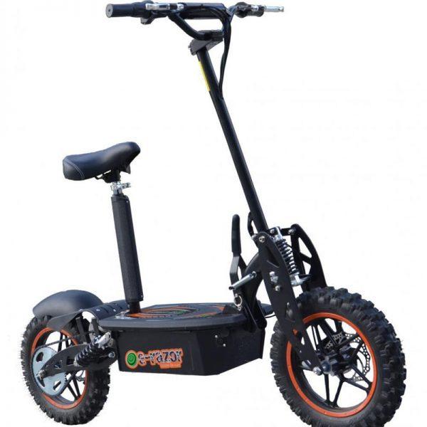 Trottinette électrique Erazor Sport 1000W
