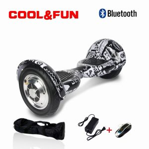 Hoverboard Cool&Fun 10 pouces