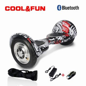 Gyropode Cool & Fun bluetooth