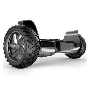 Hoverboard tout-terrain SUV CHIC-CROSS