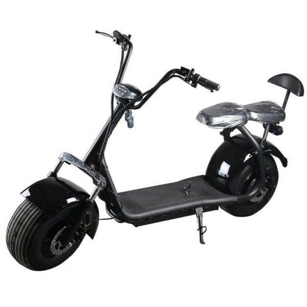 Trottinette électrique City Coco DRIX all Black