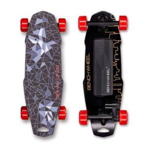 Skate électrique Benchwheel Penny Board