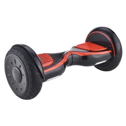 Hoverboard E-Road cross