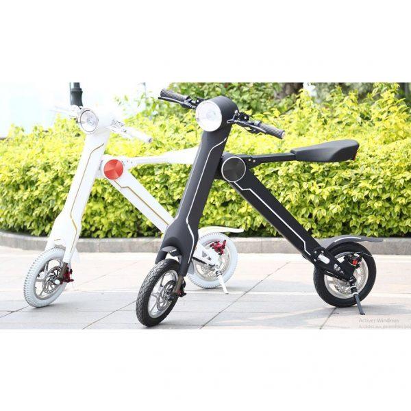 Mini scooter électrique Ebike
