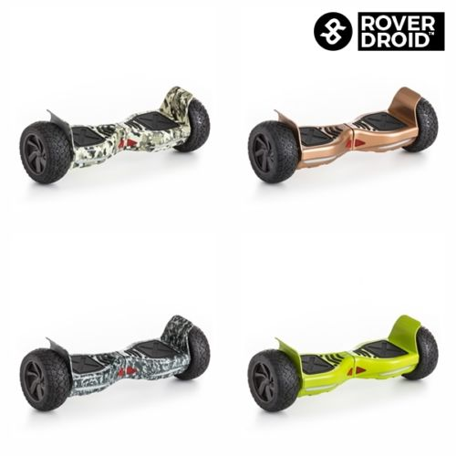 Hoverboard Rover Droid Stor 190