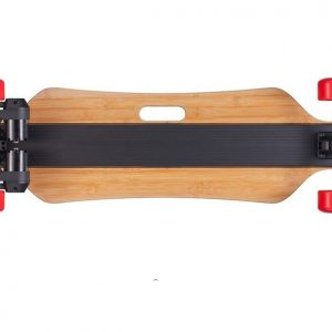 Longboard Benchwheel C2