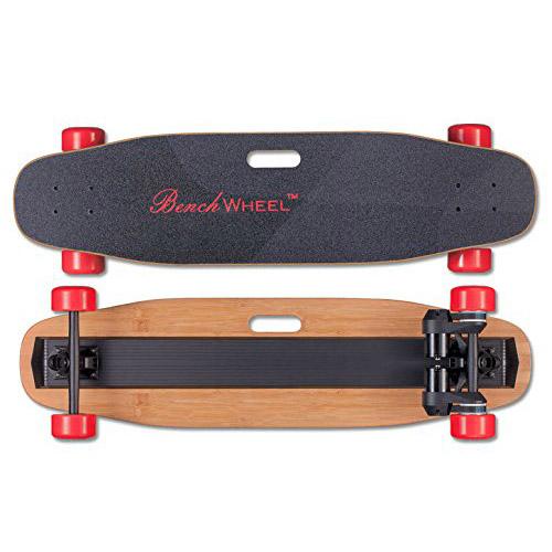 Skate électrique Benchwheel B2