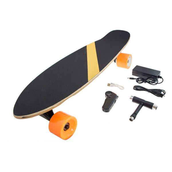 Skate électrique Scoobu