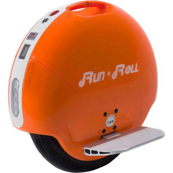 Gyroroue Run & Roll Turbo Spin 3