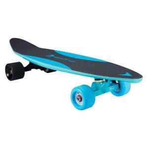 Skate électrique Weebot Trail Bleu