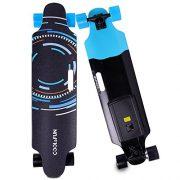Skateboard électrique Cool&Fun HB11