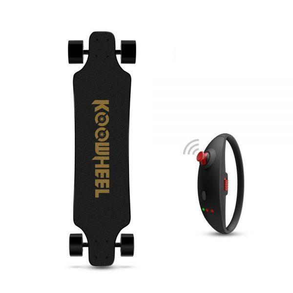 Longboard électrique Koowheel